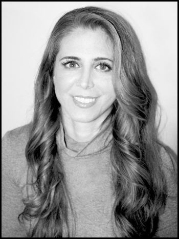 Tiffany Italiano, RN, BSN, CCRN | Co-Founder and Director of Nursing
