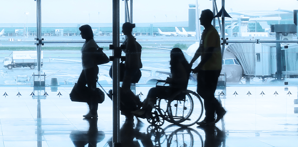 Travel & Home Care is a Growing Trend