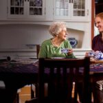 Healing Indoor Environments for Seniors Care